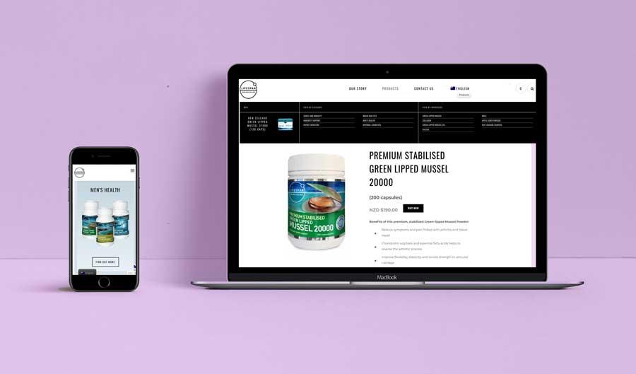 Lifespan Website