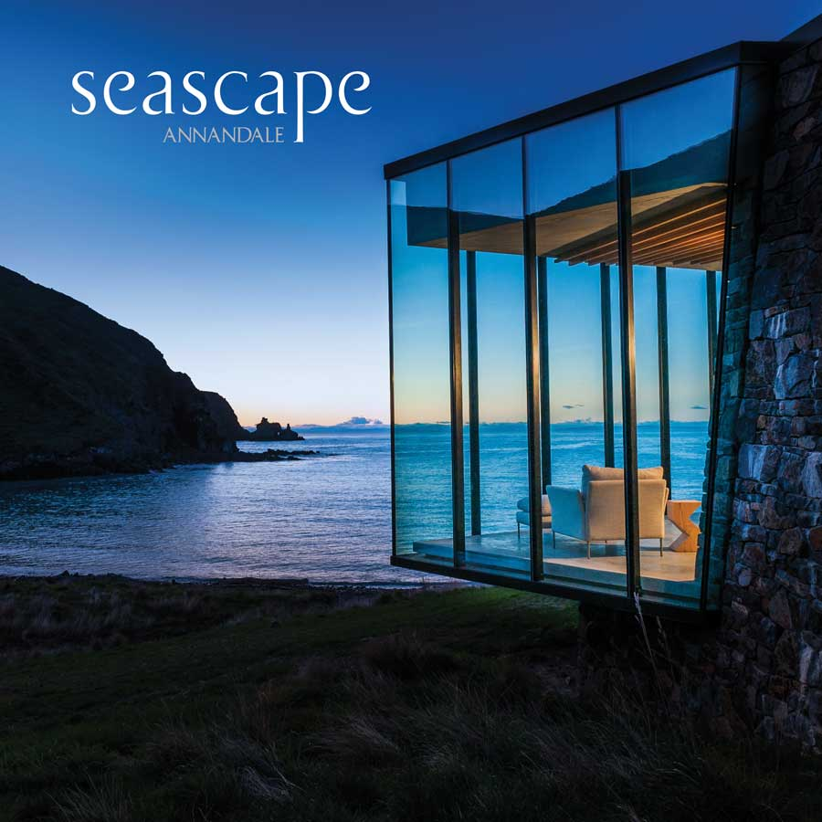 Annandale Seascape Photography and Branding