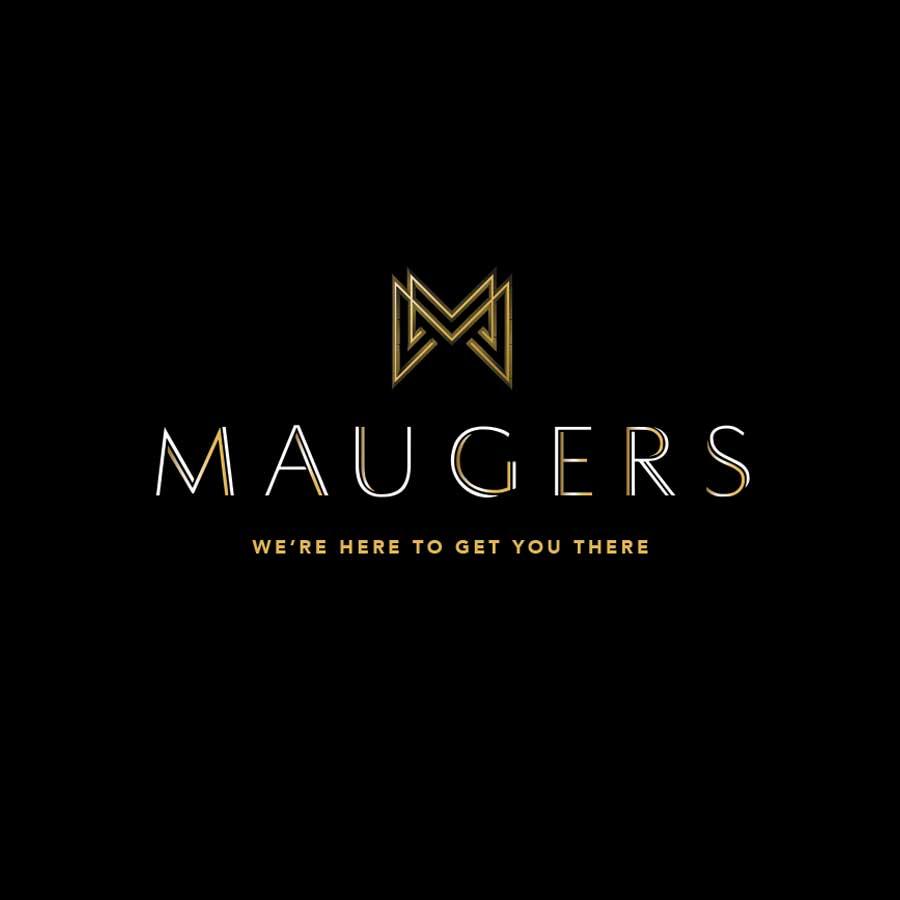 Maugers Christchurch New Brand Logo