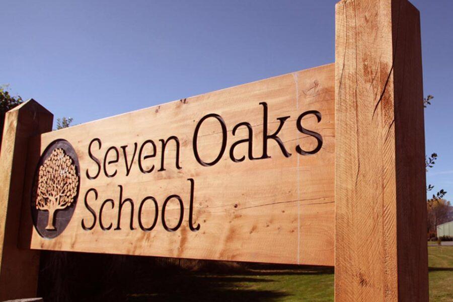 Seven Oaks School