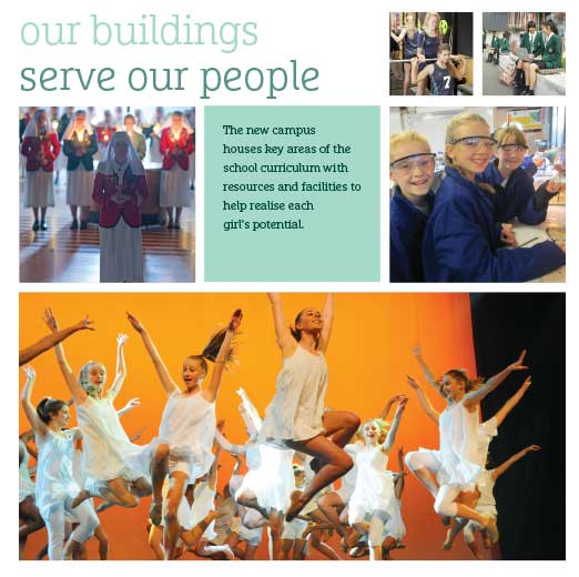 fundraising brochure christchurch nz photography and copywriting