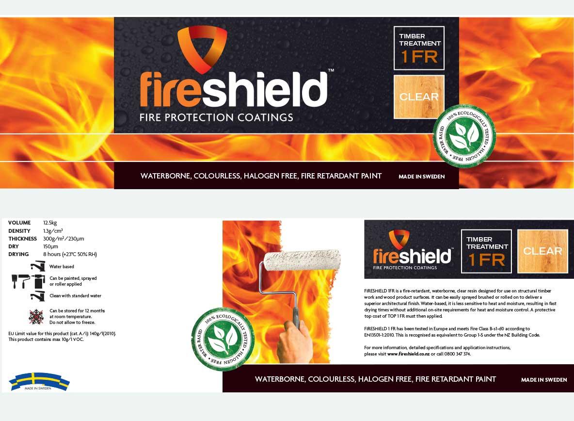 label design christchurch nz