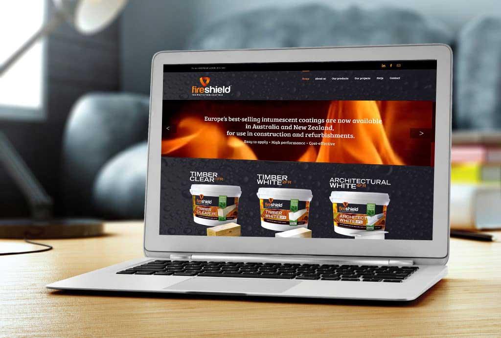 christchurch website design nz Selwyn