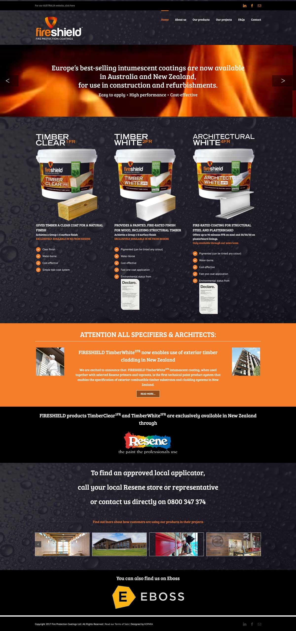 christchurch website design nz marketing products